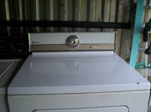 Washer and or Dryer