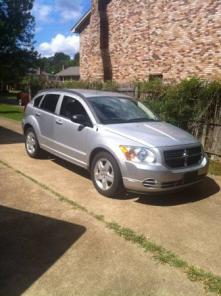 2009 Dodge Caliber For Sale
