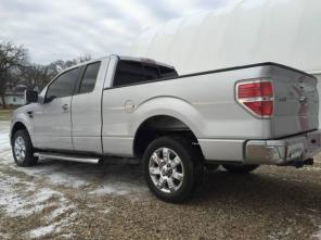 2013 Ford F150 Ecoboost, 23,000 Miles!